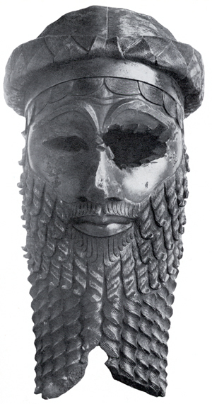 アッカド王
