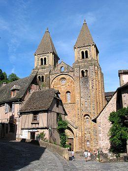 サント=フォア修道院付属教会