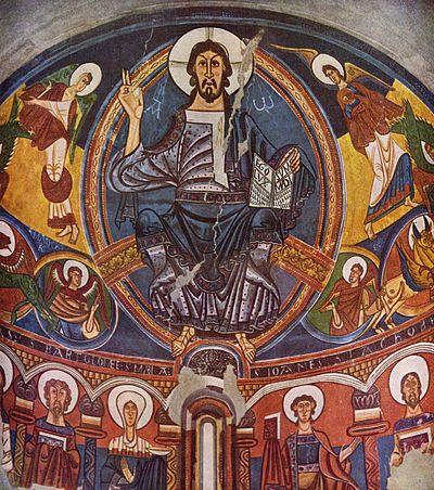 栄光のキリスト