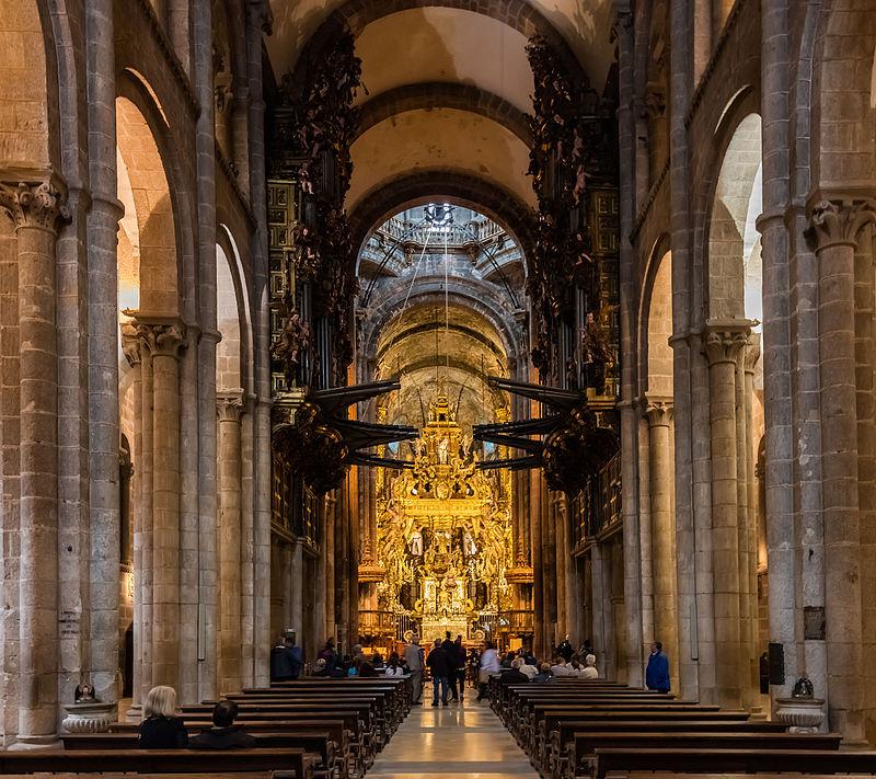 サンティアーゴ教会