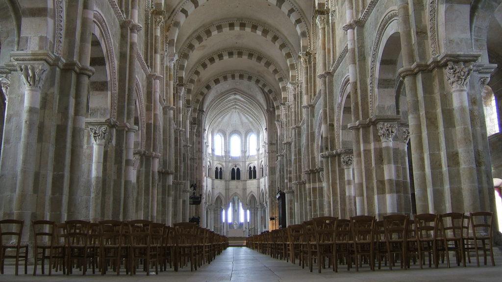 サント=マドレーヌ大聖堂