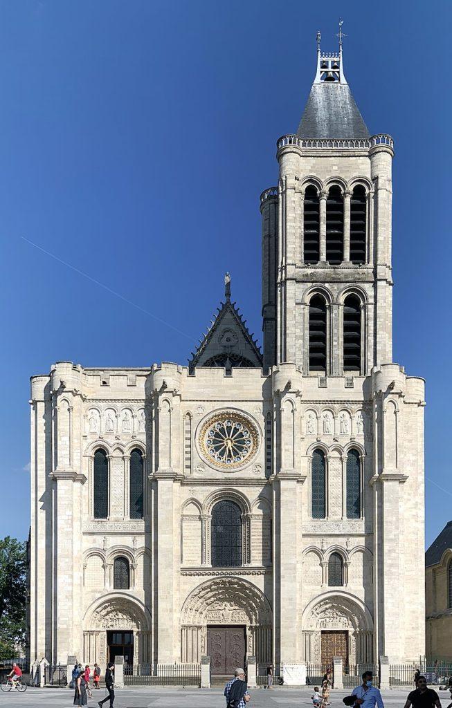 サン・ドニ修道院