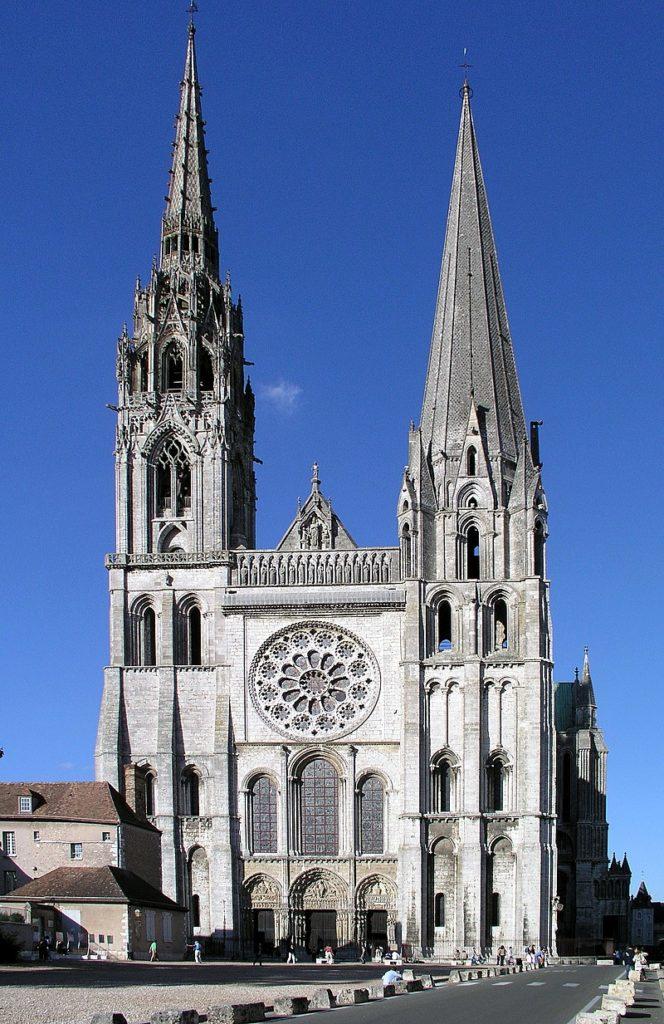 シャトル大聖堂