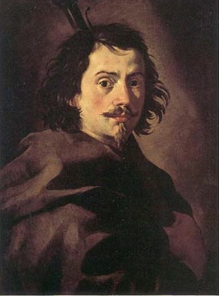 フランチェスコ・ボッロミーニ