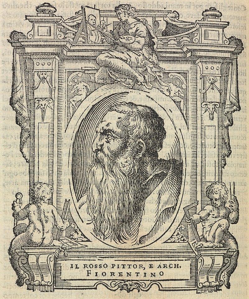ロッソ・フィオレンティーノ